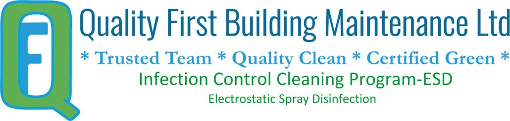 Quality First Building Maintenance Ltd