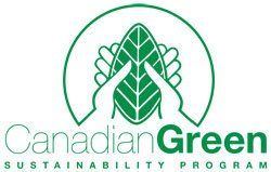 Canadian Green Sustainability Program